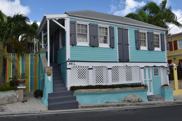 44C Queen Street F'sted, St. Croix, VI 00840 (MLS #19-1174) :: Hanley Team | Farchette & Hanley Real Estate