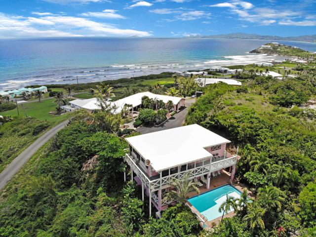 113 & 114 Judith's Fancy Qu, St. Croix, VI 00820 (MLS #19-1183) :: Hanley Team | Farchette & Hanley Real Estate
