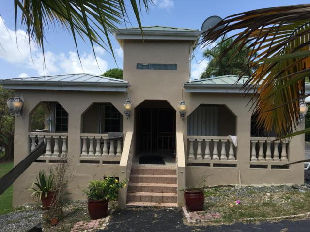 222 Judith's Fancy Qu, St. Croix, VI 00820 (MLS #19-1191) :: Coldwell Banker Stout Realty