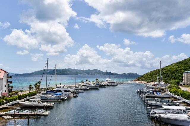 Slip N15 Smith Bay Ee, St. Thomas, VI 00802 (MLS #19-1224) :: Coldwell Banker Stout Realty