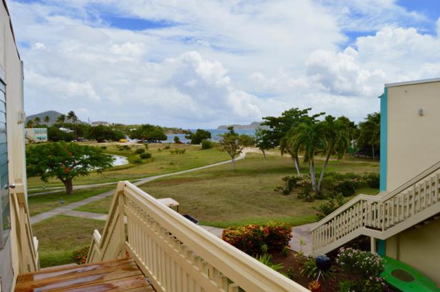 22 A Piece Of Land Ea, St. Thomas, VI 00802 (MLS #19-1237) :: Coldwell Banker Stout Realty