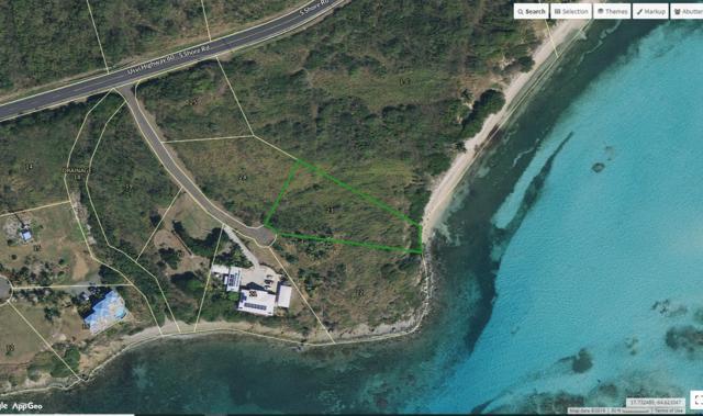 23 Wood Cottage Eb, St. Croix, VI 00820 (MLS #19-1265) :: Hanley Team | Farchette & Hanley Real Estate