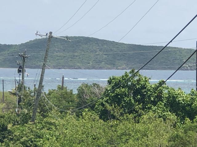 Rem 2 Teagues Bay Eb, St. Croix, VI 00820 (MLS #19-1270) :: Hanley Team | Farchette & Hanley Real Estate