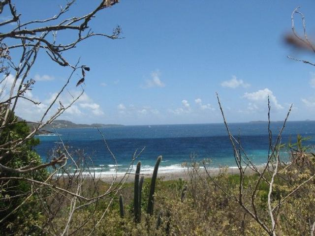 Lot 62-1 Water Island Ss, St. Thomas, VI 00802 (MLS #19-1282) :: Coldwell Banker Stout Realty