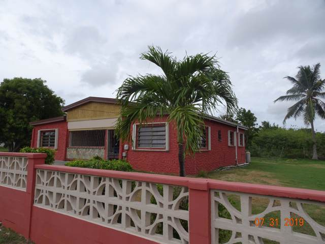 41-C La Grande Prince Co, St. Croix, VI 00820 (MLS #19-1306) :: Hanley Team | Farchette & Hanley Real Estate