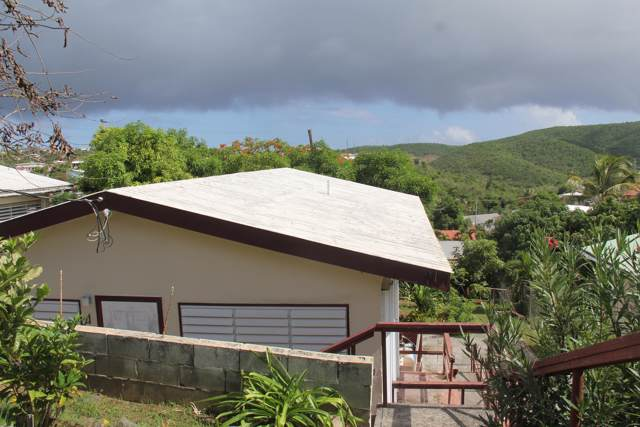 173-278 Anna's Retreat New 173-276, St. Thomas, VI 00802 (MLS #19-1330) :: Hanley Team | Farchette & Hanley Real Estate
