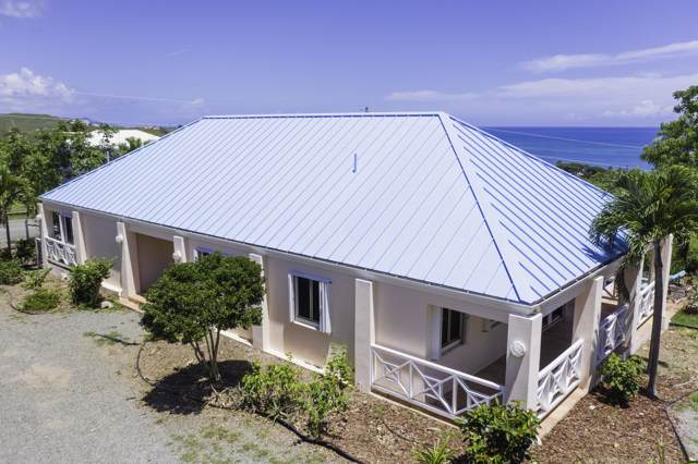 228 Cotton Valley Eb, St. Croix, VI 00820 (MLS #19-1338) :: Hanley Team | Farchette & Hanley Real Estate