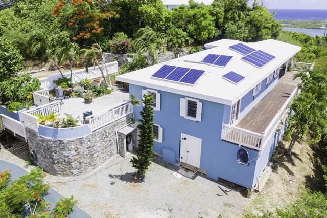 54 St. John Qu, St. Croix, VI 00820 (MLS #19-1366) :: Coldwell Banker Stout Realty