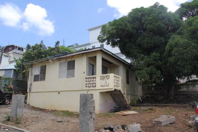 15 Haabets Gade, St. Thomas, VI 00802 (MLS #19-1391) :: Coldwell Banker Stout Realty