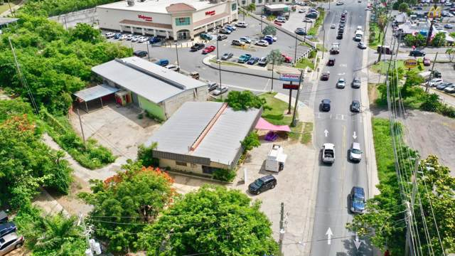 5B Anna's Retreat New, St. Thomas, VI 00802 (MLS #19-1402) :: Hanley Team | Farchette & Hanley Real Estate