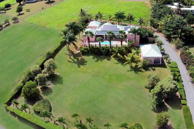 36 Southgate Farm Ea, St. Croix, VI 00820 (MLS #19-142) :: Hanley Team | Farchette & Hanley Real Estate