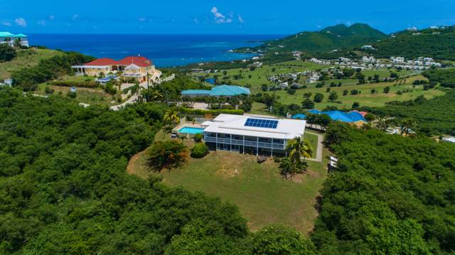 144 Catherine's Hope Eb, St. Croix, VI 00820 (MLS #19-1501) :: Hanley Team | Farchette & Hanley Real Estate