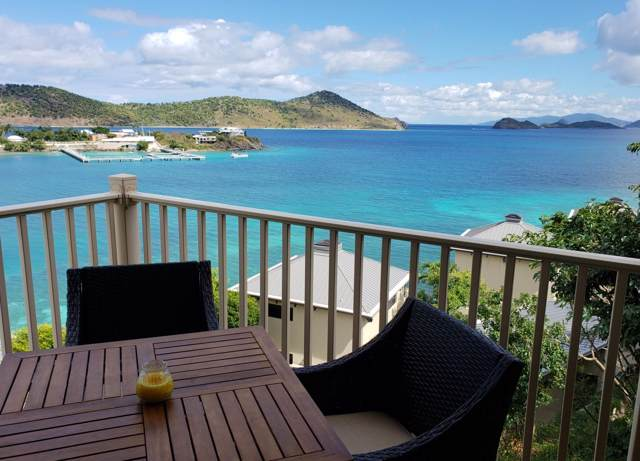 B-24 Smith Bay Ee, St. Thomas, VI 00802 (MLS #19-1506) :: Coldwell Banker Stout Realty