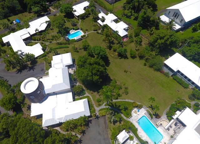 A5 Beeston Hill Co, St. Croix, VI 00820 (MLS #19-1509) :: Hanley Team | Farchette & Hanley Real Estate