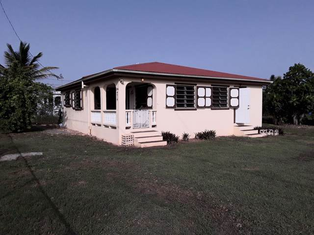 384 Whim (Two Will) We, St. Croix, VI 00840 (MLS #19-1510) :: Coldwell Banker Stout Realty