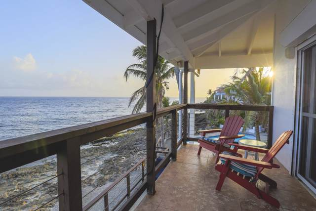 205 La Vallee Nb, St. Croix, VI 00850 (MLS #19-1519) :: Coldwell Banker Stout Realty