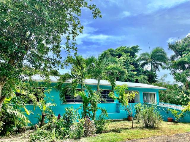 39 Constitution Hill Qu, St. Croix, VI 00820 (MLS #19-1521) :: Hanley Team | Farchette & Hanley Real Estate