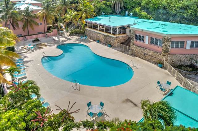 H9 Coakley Bay Eb, St. Croix, VI 00820 (MLS #19-1534) :: Hanley Team | Farchette & Hanley Real Estate