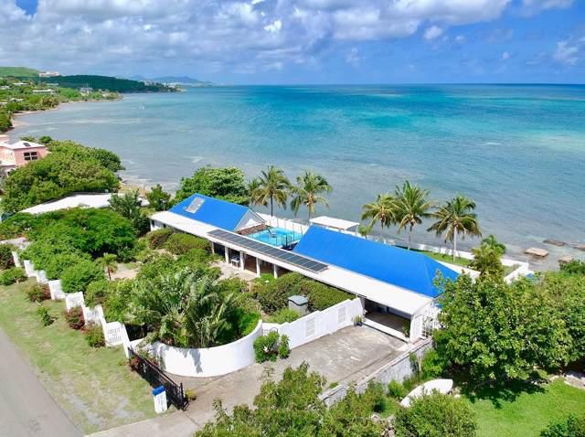 3 & 4 Cotton Valley Eb, St. Croix, VI 00820 (MLS #19-1544) :: Hanley Team | Farchette & Hanley Real Estate