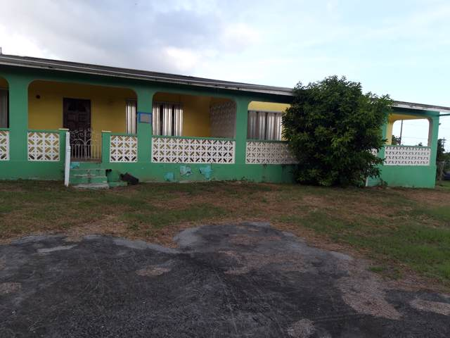 79E Whim (Two Will) We, St. Croix, VI 00850 (MLS #19-1562) :: Coldwell Banker Stout Realty