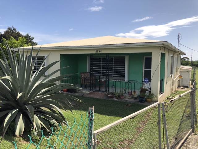 56&57B Two Brothers We, St. Croix, VI 00840 (MLS #19-1575) :: Hanley Team | Farchette & Hanley Real Estate