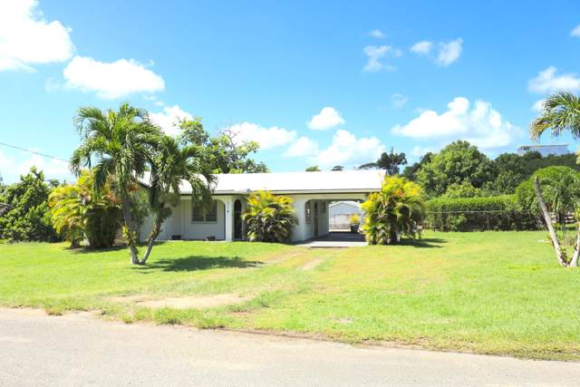 114 Sion Farm Qu, St. Croix, VI 00820 (MLS #19-1581) :: Hanley Team | Farchette & Hanley Real Estate
