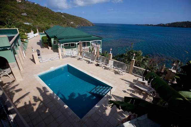 2K-1 West Lerkenlund Gns, St. Thomas, VI 00802 (MLS #19-1588) :: Coldwell Banker Stout Realty