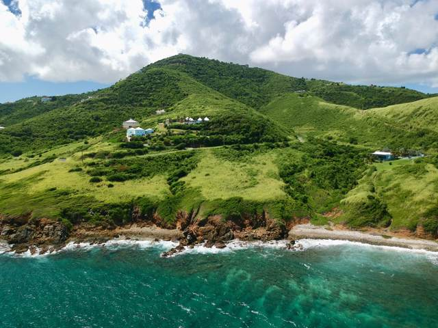 9,9B,9C,9D Concordia Nb, St. Croix, VI 00820 (MLS #19-1613) :: Coldwell Banker Stout Realty
