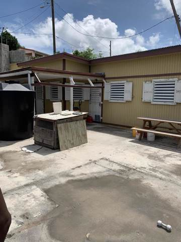 129A-1-44 Anna's Retreat New, St. Thomas, VI 00802 (MLS #19-1659) :: Hanley Team | Farchette & Hanley Real Estate