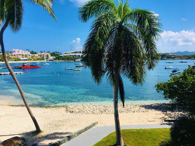 125 Nazareth Rh, St. Thomas, VI 00802 (MLS #19-1661) :: Hanley Team | Farchette & Hanley Real Estate
