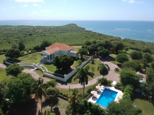 1 and 6 Cane Garden Qu, St. Croix, VI 00840 (MLS #19-1665) :: Coldwell Banker Stout Realty