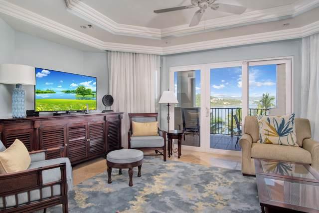 4401 Nazareth Rh, St. Thomas, VI 00802 (MLS #19-1666) :: Hanley Team | Farchette & Hanley Real Estate