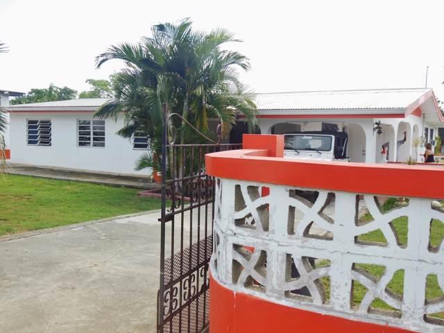 114 Hannah's Rest We, St. Croix, VI 00840 (MLS #19-1673) :: Hanley Team | Farchette & Hanley Real Estate