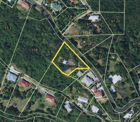 55-A Solberg Lns, St. Thomas, VI 00802 (MLS #19-1698) :: Hanley Team   Farchette & Hanley Real Estate