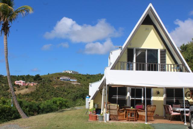 27 G La Grange We, St. Croix, VI 00850 (MLS #19-170) :: Hanley Team | Farchette & Hanley Real Estate