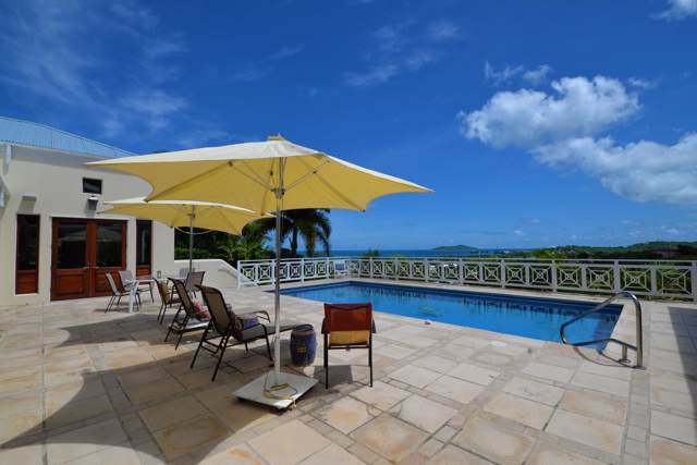 121 Anna's Hope Ea, St. Croix, VI 00820 (MLS #19-1709) :: Coldwell Banker Stout Realty