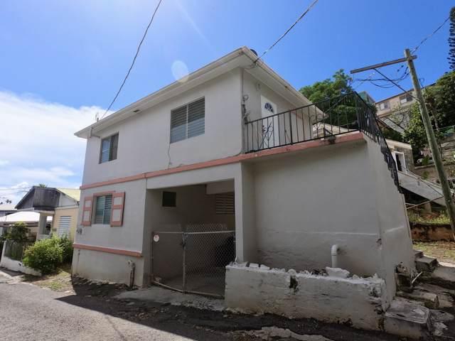 15 Palm Straede, St. Thomas, VI 00802 (MLS #19-1710) :: Hanley Team | Farchette & Hanley Real Estate