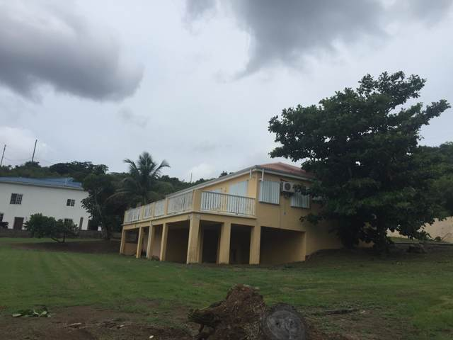 282 Cane Bay Nb, St. Croix, VI 00820 (MLS #19-1717) :: Hanley Team   Farchette & Hanley Real Estate