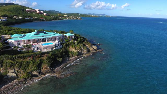 23 Solitude Eb, St. Croix, VI 00820 (MLS #19-173) :: Coldwell Banker Stout Realty