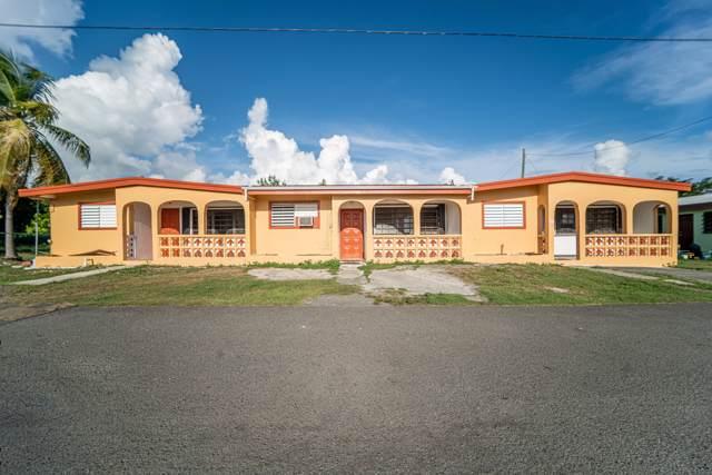 64-CA Whim (Two Will) We, St. Croix, VI 00820 (MLS #19-1741) :: Hanley Team   Farchette & Hanley Real Estate