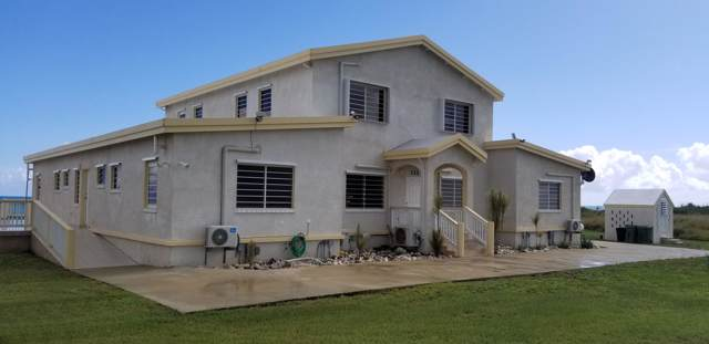 133 Carlton We, St. Croix, VI 00840 (MLS #19-1753) :: Hanley Team | Farchette & Hanley Real Estate