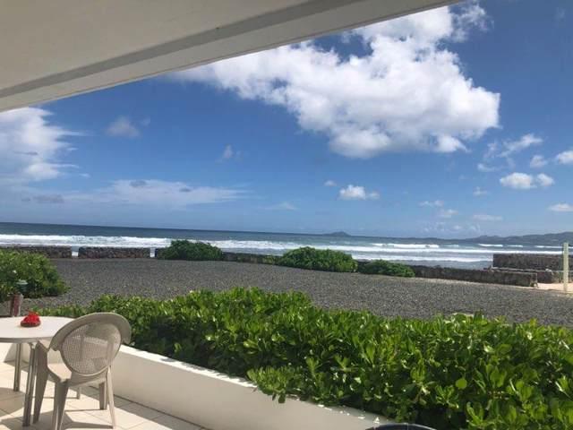 M-1 La Grande Prince Co, St. Croix, VI 00820 (MLS #19-1761) :: Hanley Team   Farchette & Hanley Real Estate