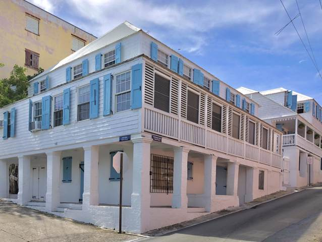 1-A Queen Street Ch, St. Croix, VI 00000 (MLS #19-1779) :: Coldwell Banker Stout Realty