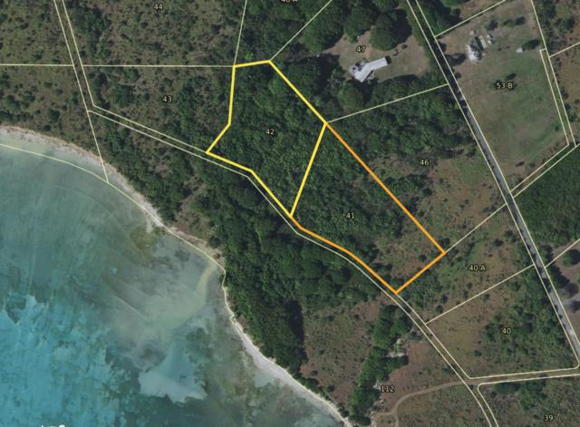 41 Carlton We, St. Croix, VI 00840 (MLS #19-179) :: Hanley Team | Farchette & Hanley Real Estate