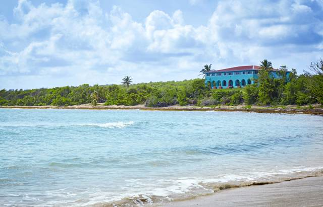 3 & 4 Granard Co, St. Croix, VI 00820 (MLS #19-1802) :: Hanley Team | Farchette & Hanley Real Estate