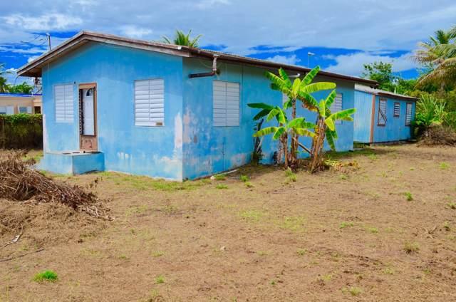 919 William's De Pr, St. Croix, VI 00840 (MLS #19-1827) :: Hanley Team | Farchette & Hanley Real Estate