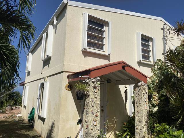 3C-A-58 Fortuna We #58, St. Thomas, VI 00802 (MLS #19-1851) :: Coldwell Banker Stout Realty