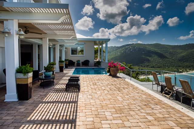 8-20 Peterborg Gns, St. Thomas, VI 00802 (MLS #19-1859) :: Coldwell Banker Stout Realty
