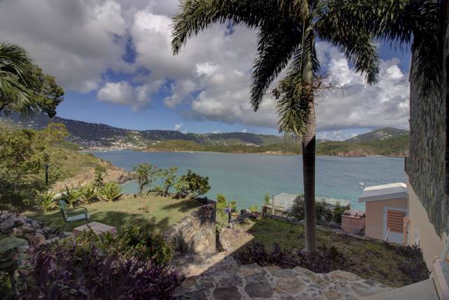 13 & 14 Water Island Ss, St. Thomas, VI 00802 (MLS #19-1867) :: Coldwell Banker Stout Realty