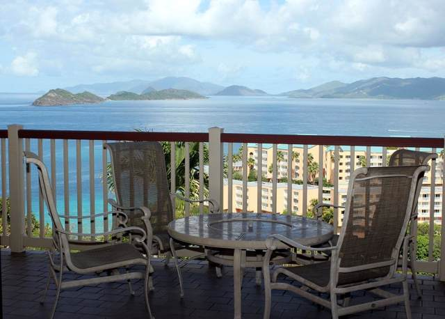 D-8 Smith Bay Ee, St. Thomas, VI 00802 (MLS #19-1868) :: Coldwell Banker Stout Realty